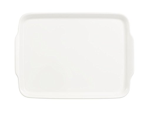 Villeroy and Boch Royal Serving Tray 24cm by 17cm