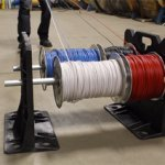 RACK-A-TIERS 11455 MULTI PURPOSE WIRE DISPENSER by RACK-A-TIERS (Image #1)