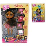 Boxy Girls Nomi 8 inch Doll with 4 Surprise Packages ()