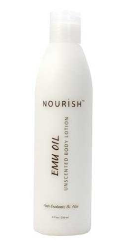 Emu Moisturizing Lotion - 8oz A skin moisturizer that penetrates deep for effective soothing and hydration. Emu (Emu Oil Moisturizer)
