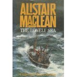 book cover of The Lonely Sea