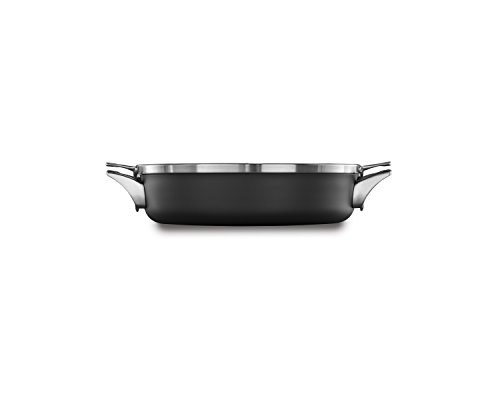 Calphalon Premier Space Saving Nonstick 5qt Sauteuse with Cover