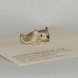 Hagen-Renaker - Baby New Mouse
