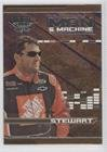 (Tony Stewart (Trading Card) 2006 Wheels High Gear - Man & Machine Driver #MMa 1)