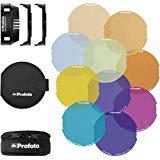 Profoto OCF Color Gel Starter Kit by Profoto (Image #1)