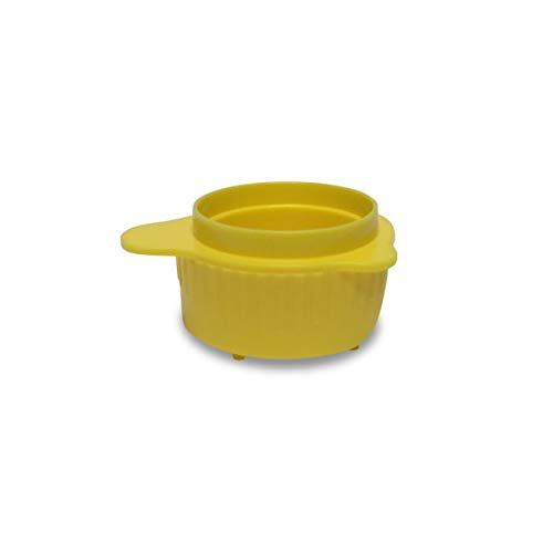 SWiSH - Premium Cell Strainer - 100um (Yellow), Sterile - 50/PK by Swish