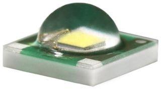 CREE XPEAMB-L1-R250-00401 High Brightness LED, XLamp XP-E Series, 595 nm, Amber, 56.8 lm, 350 mA (10 pieces)