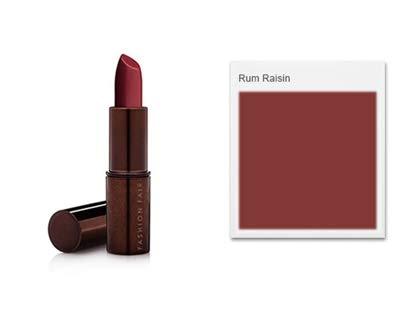 Fashion Fair Lipstick - Rum Raisin
