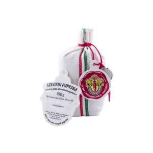 (100 g=6,99) 100 g Ungarische Szegedi edelsüsse Paprika im Geschenksack
