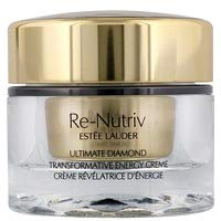 Estee Lauder Women's Re-Nutriv Ultimate Diamond Transformative Energy Creme, 1.7 Ounce