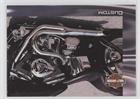 Custom - Chromed Cruiser (Trading Card) 1994 Skybox Harley-Davidson - [Base] #63