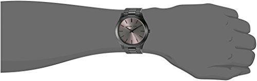 Michael Kors Slim Runway Stainless Steel Watch 4