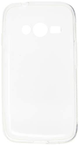 Husky Capa para Galaxy Ace 4 Lite em TPU Husky, Transparente