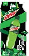 Taste Beauty Mountain Dew Molded Flavored Soda Bottle Lip Gloss