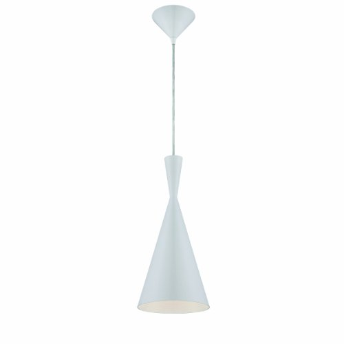 Cone Shaped Pendant Lighting