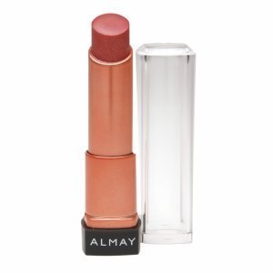 Almay Smart Shade Butter Kiss Lipstick, Nude Light/30, 0.09 Ounce by Almay