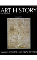 Art History, Portable Editions Books 1,2,3 with MyArtsLab...