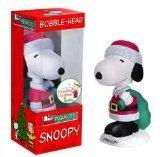 Funko Wacky Wobbler Peanuts (Peanuts: Snoopy Christmas Wacky Wobbler Bobble)