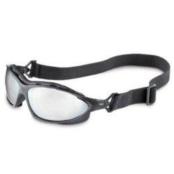 Eyewear, Safety Glasses, Black/Reflect, Seismic Tools Equipment Hand Tools