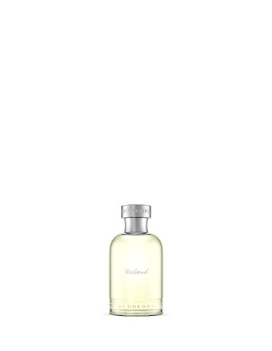 Burberry Weekend by Burberry for Men - 3.3 oz EDT Spray