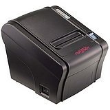 (Partner Tech RP-310 Receipt Printer - Monochrome - Thermal Transfer - 5.9 in/s Mono - 180 dpi - Parallel)