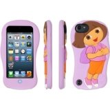 Griffin Dora the Explorer Skin for iPod touch (5th gen.)