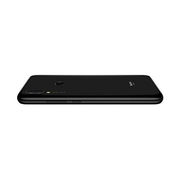 Redmi 7 (Eclipse Black, 2GB RAM, SD 632, 32GB Storage, 4000mAH Battery)