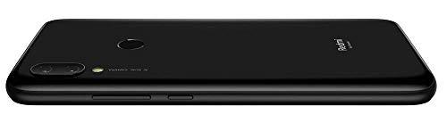 Redmi 7 (Eclipse Black, 3GB RAM, IPS LCD Display, 32GB Storage, 4000mAH Battery)
