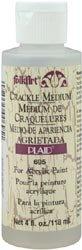 bulk-buy-plaid-folkart-crackle-medium-4-ounces-695-3-pack