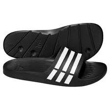 98c0cf721 ADIDAS MENS DURAMO SLIDE FLIP FLOPS SANDALS POOL SHOES  Amazon.co.uk  Shoes    Bags