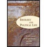 IDEOLOGY+POLITICAL LIFE