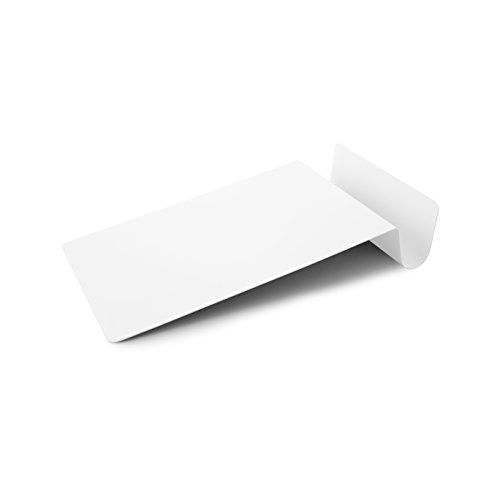 (Three By Three Seattle Desktop Dry Erase To-Do Board White (35512))