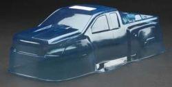 (J Concepts Illuzion 2012 Chevy 1500 Clear Body: RU XL5)