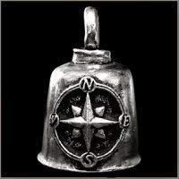 Gremlin Bell Compass