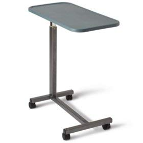 Expect More Composite Top Overbed Table (Table Top Overbed Composite)