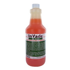 InVade Bio Drain 4 Gallons by Invade