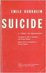 Suicide Essay Examples Amazon com