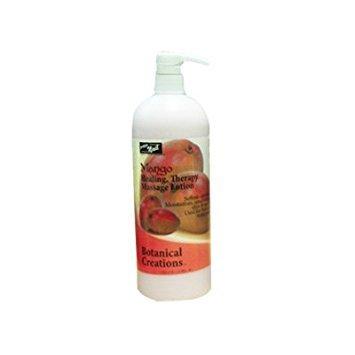 Pro Nail Massage Lotion Mango, Healing Therapy, 32oz