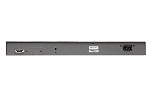 NETGEAR 24-Port Fully Managed Switch M4100-24G, 380W PoE+, 4xSFP, Fiber Uplinks, Routing, ProSAFE Lifetime Protection (GSM7224P) by NETGEAR (Image #1)