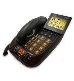 Clarity 54505.001 Digital, loud, CID, big (Speakerphone Cid Lcd)