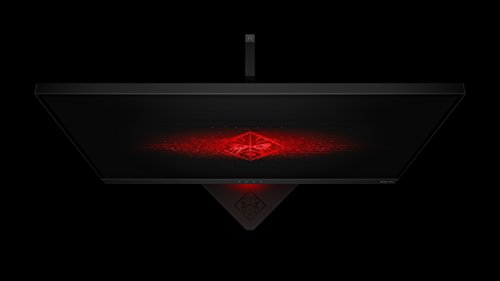 Hp Omen By Omen Led Monitor 686cm Eek C 2560 X 1440 Amazon