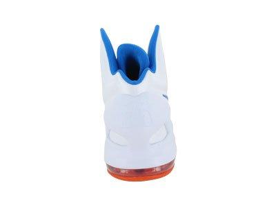 Nike 5 554988 White Blue Royal 'DMV' Orange KD 610 r1wpO4nrq