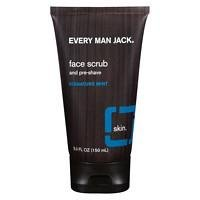 Every-Man-Jack-Face-Scrub-and-Pre-Shave-Signature-Mint-5-oz