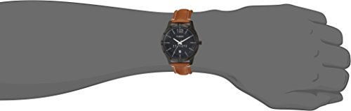 Timex Analog Black Dial Men's Watch - TW000U934