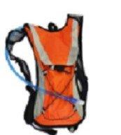 無料配達 Lightahead 2L ハイドレーションバックパック ウォーターリュックサック ブラダーバッグ ブラダーバッグ ランニング ランニング ハイキング サイクリング 2L キャンピング用 (3色) オレンジ B07BMGSDC8, ランプシェード:8b633102 --- greaterbayx.co