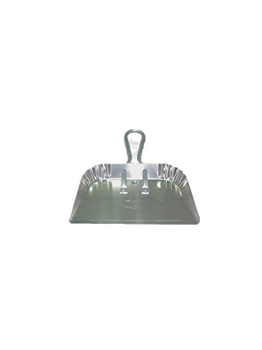 Guetle Dp 17 inch Extra Heavy Aluminum Duty Dust Pan