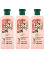 Herbal Essences Conditioner Smooth Collection, pack of 3