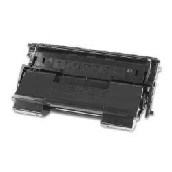 043848 Blk Toner Cartridge for Tallygenicom 9045N Laser 18K (9045n Laser Printer)