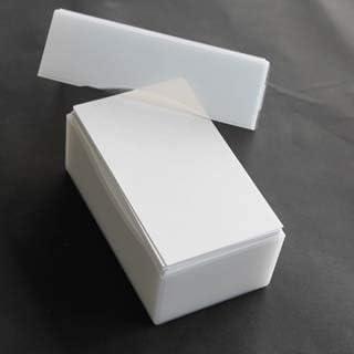 山櫻 名刺 3号 白桜 00123007 5,000枚【1箱100枚×50箱】