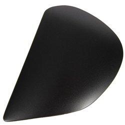 Arai Shield Cover Set (pair L+R)Black Frost for Astral Astral X Profile Quantum 2 Corsair V Vector Vector II